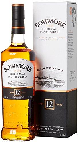 Bowmore 12 Jahre Islay Whisky