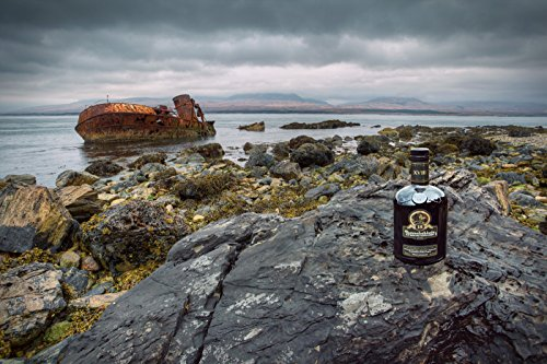 Bunnahabhain Whisky 18 Islay Whisky