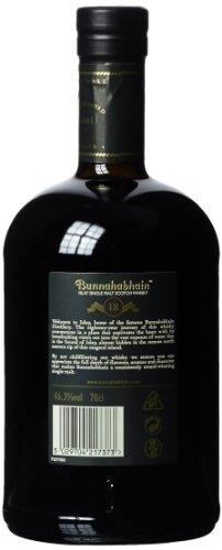 Bunnahabhain Whisky 18 Jahre Flasche