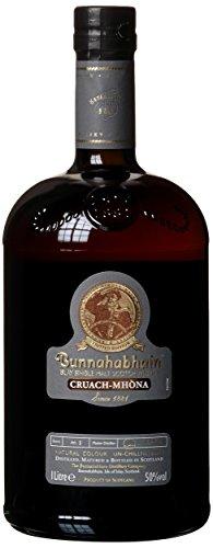 Islay Whisky Bunnahabhain Cruach Mhoah Literflasche