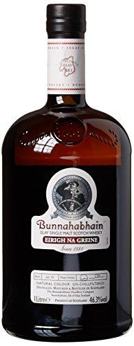 Eirigh Na Greine Islay Whisky Lieterflasche