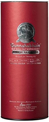 Eirigh Na Greine Islay Whisky Geschenkverpackung