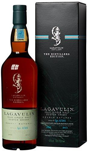 Lagavulin Distillers Edition Islay Malt Whisky